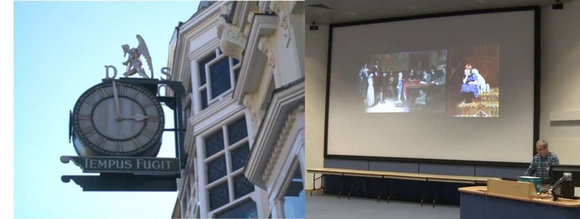 Watch videos of talks from the BAVS 2015 Conference: Victorian Age(s), Leeds Trinity University
