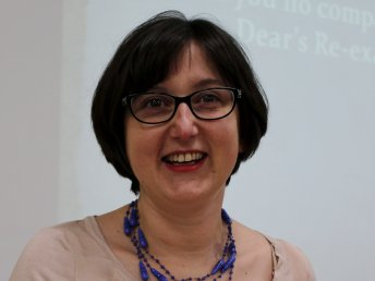 Dr Claudia Capancioni