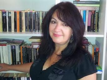 Professor Patricia Pulham
