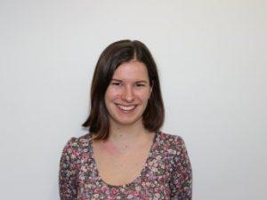 Dr Sarah Parker