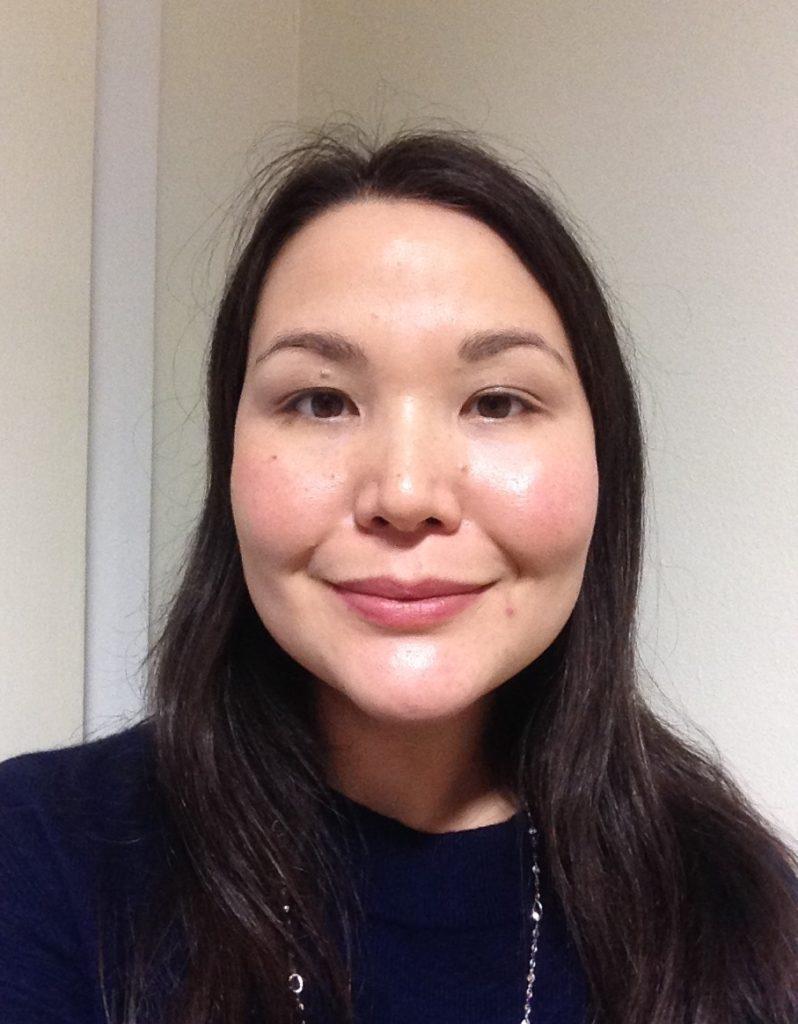 Dr Catherine Paula Han