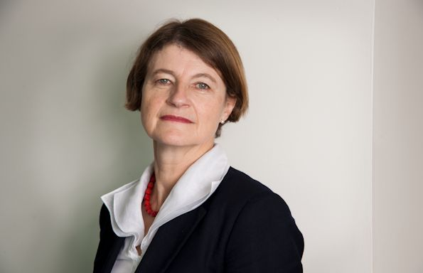 Professor Dinah Birch